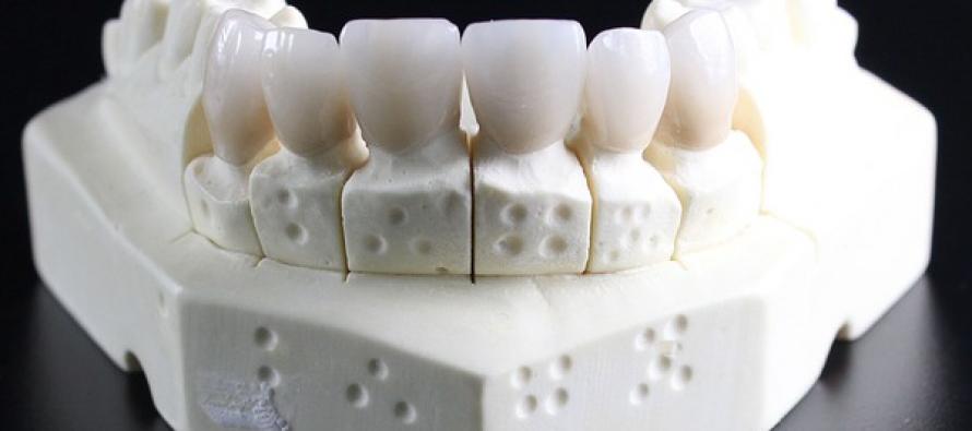 Vizita la stomatolog