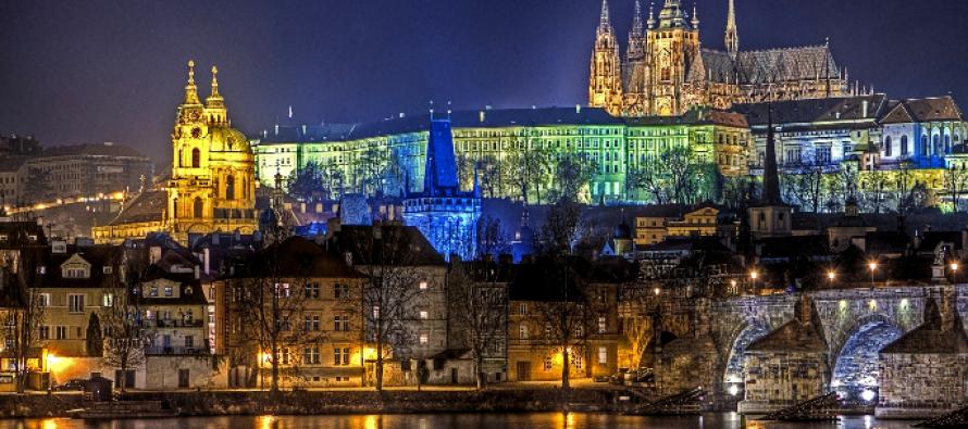 Praga – Orasul celor o suta de turnuri