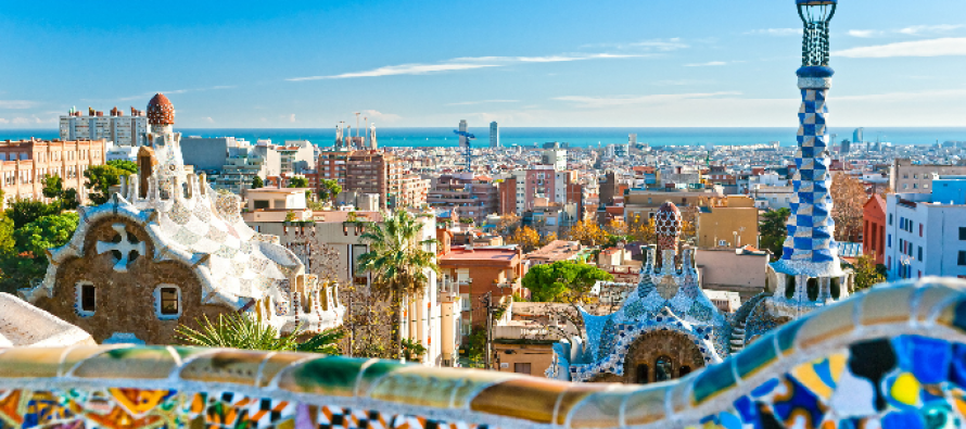 Puterea Independentei – Barcelona