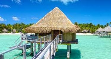 10 insule tropicale – Vacanța de neuitat (Galerie Foto)