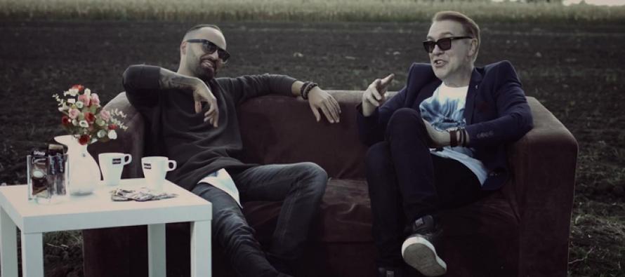 Gabriel Cotabita & Matteo feat Andreea Esca – Ce zi linistita! Video Report – #48