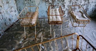 Cernobil – O zona incremenita in timp