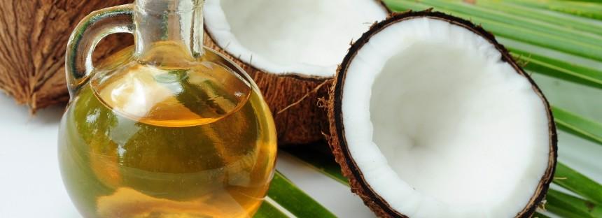 Uleiul de cocos, bun in orice situatie