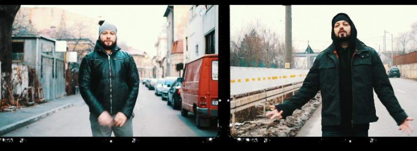 Ombladon feat Bitza – Panarame – Video report #54