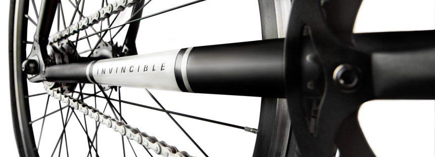 Cum sa indepartezi rugina de pe lantul unei biciclete