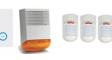 Cum sa iti alegi sistemul de alarma wireless?