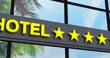 Ce inseamna numarul de stele ale hotelurilor?