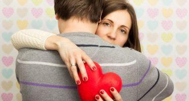 Rolul îmbrãțișãrii în relația de cuplu
