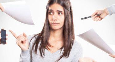 15 modalități simple de a combate stresul!