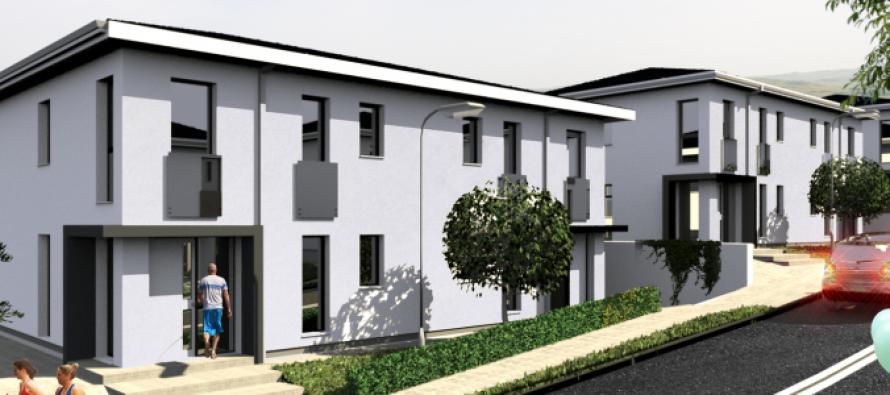 Proiect Imobilar Modern in Cluj