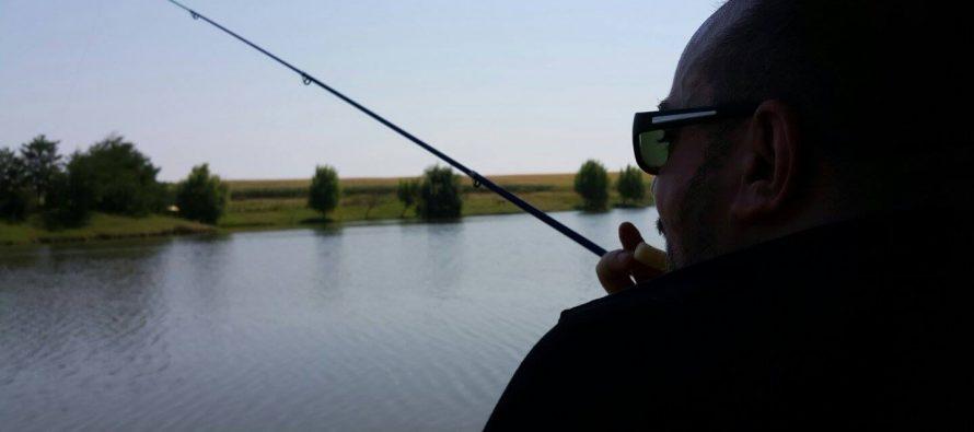 Pescuitul, viciu costisitor