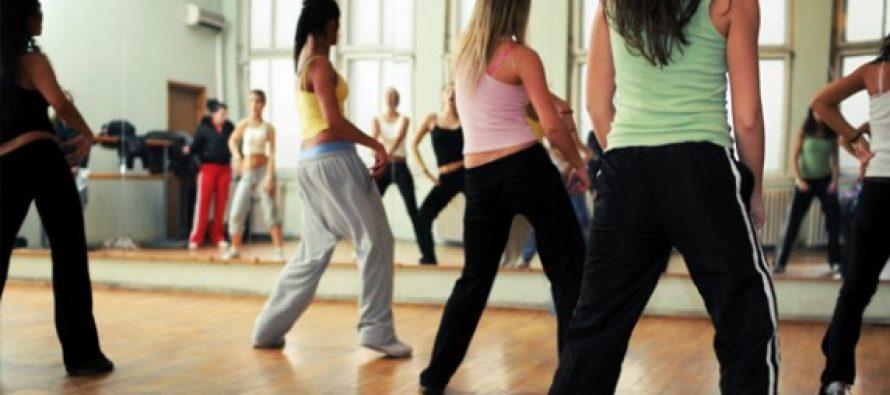 Invata sa dansezi, o sa ai nevoie