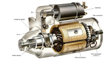 Electromotorul, lucruri pe care trebuie sa le stii