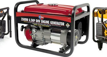 Intrebari pe care sa ti le pui inainte de a achizitiona un generator electric