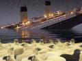 Batalia de la Ovine sau cum poate un grup de mioare sa deturneze un vas rusesc de spionaj