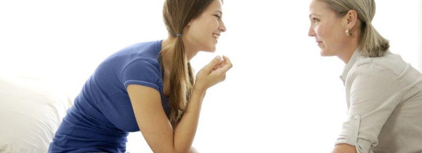 6 lucruri pe care ar trebui sa le spui parintilor cand nu le impartasesti opiniile