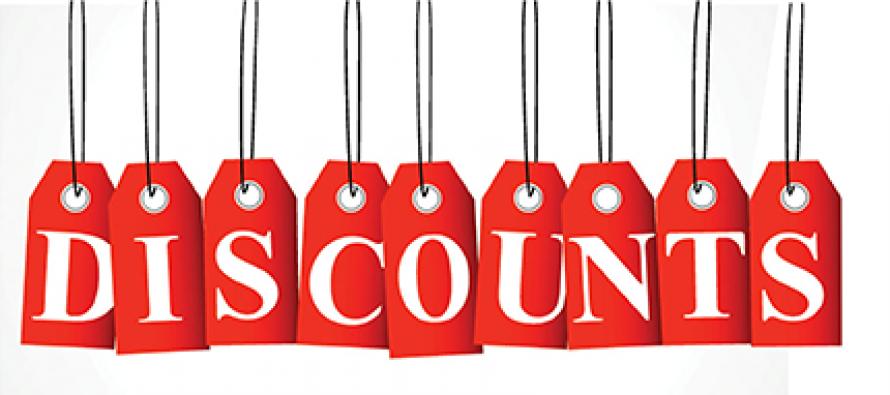 Pro si contra discounturi