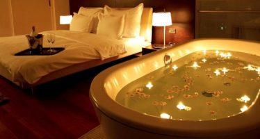 20 de idei pentru un dormitor romantic