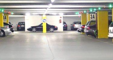 Cum sa parcati o masina ca un profesionist – Sfaturi pentru incepatori