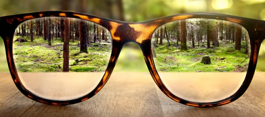 Ce lentile alegem pentru ochelari?