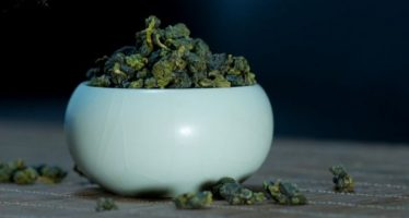 Ceaiul de pe peste mari si tari, al Dragonului Negru