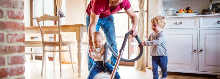 6 motive pentru a apela la o firma de curatenie in locul unei femei de servici