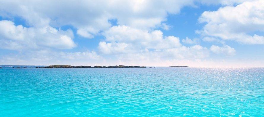 Topul celor mai frumoase plaje din Europa