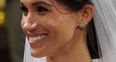 Meghan Markle ne spune cum si-a ales tiara purtata la nunta