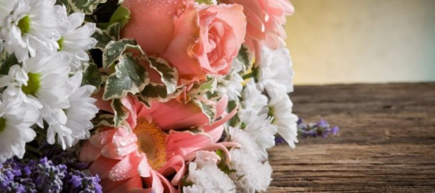 Livrare flori Bucuresti, la comanda ta!
