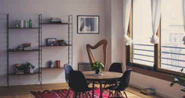 Design interior – Ghid pentru decorarea primului apartament