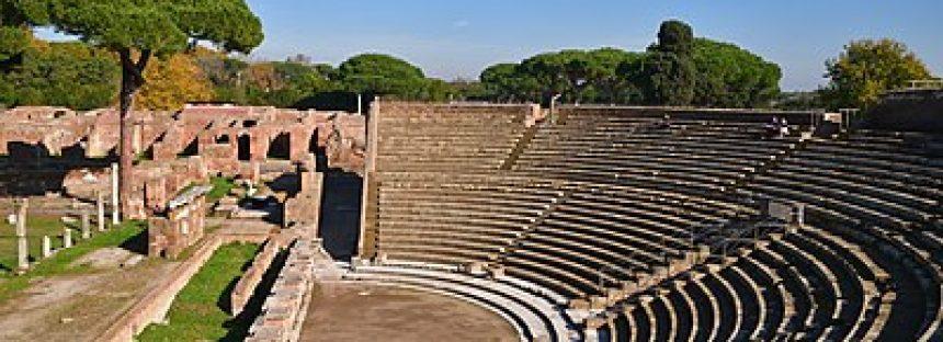 Ce vizitam in imprejurimile Romei?