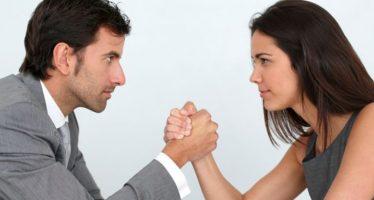 De ce  barbatii sunt mai increzatori decat femeile?