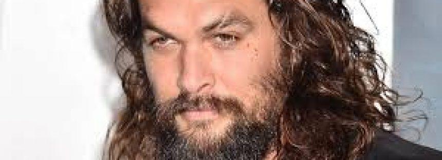Jason Momoa si-a ras barba si nu mai seamana deloc cu Khal Drogo!
