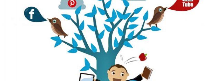 Cum poti face fata unei rupturi pe retelele sociale?