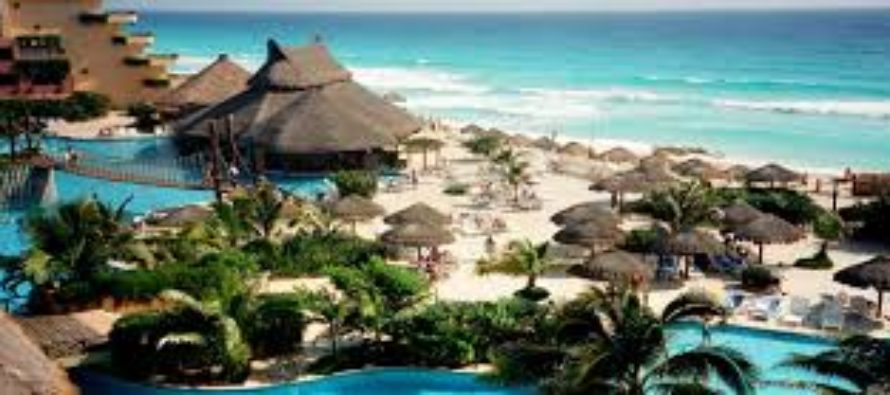 Cancun- soare, tequila si sombreros