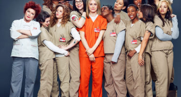 Cu cine sunt in cuplu actritele din Orange is The New Black?