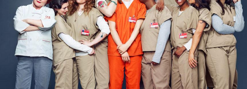 Cu cine sunt in cuplu actritele din Orange is The New Black?