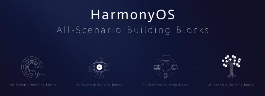 Harmony OS – ce este noul OS de la Huawei si la ce foloseste