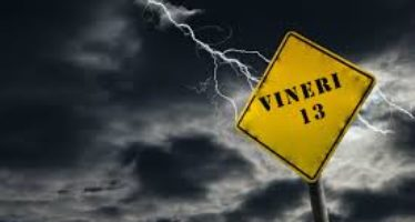 Vineri 13- oare de unde ne vin toate superstitiile?