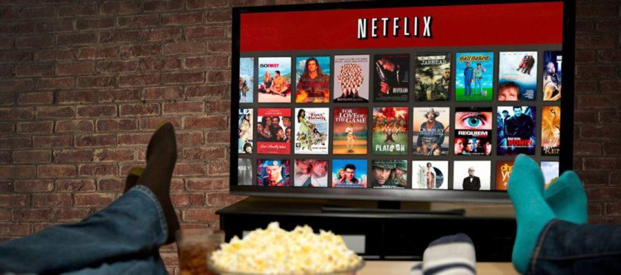Netflix- Top filme si seriale pentru  decembrie 2019