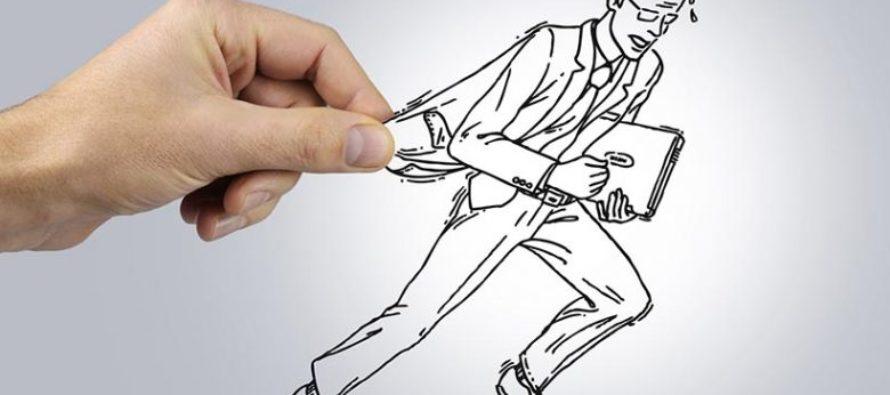Cum poti lupa contra descurajarii atunci cand esti demoralizat?