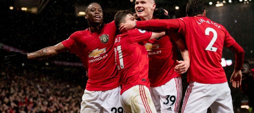 Manchester United va introduce separatoare intre scaune