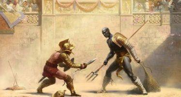 Ce nu știai despre gladiatorii Romei Antice
