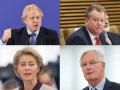 Post-Brexit – dupa sase luni, care este relatia dintre Uniunea Europeana si Regatul Unit?