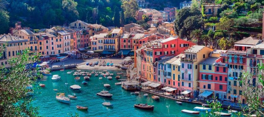 Italia- cele mai frumoase satucuri pe care sa le vizitezi in 2020