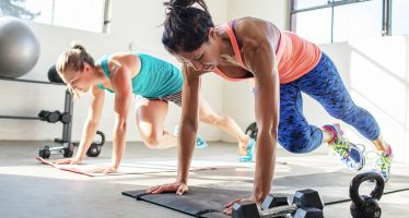 Crossfit, yoga, jogging- ce sport trebuie sa alegi pentru a-ti tonifia corpul?