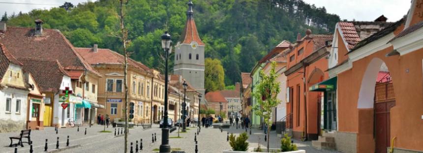 Cele mai importante atractii turistice din Rasnov
