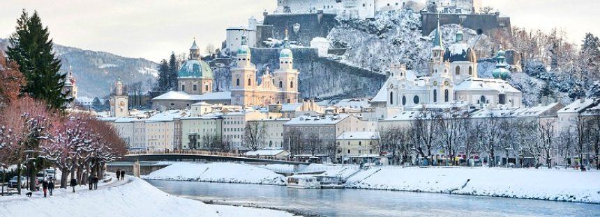 Top cele mai frumoase orase ale Europei de vizitat pe timp de iarna