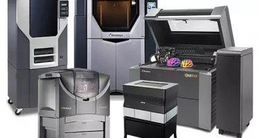 4 beneficii ale unei imprimante 3D