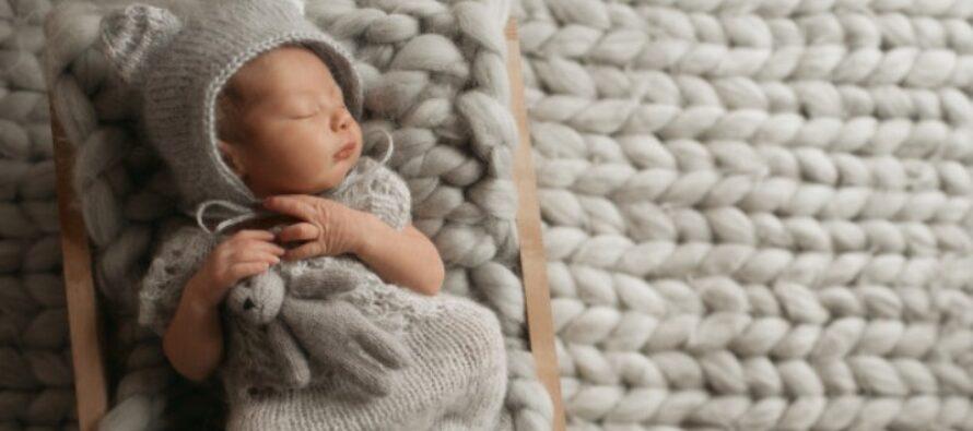 Cum poti proteja copilul in timp ce doarme?